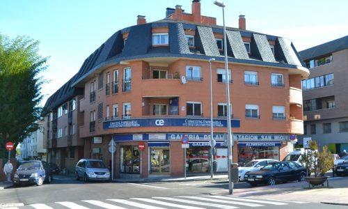 CE Consulting Empresarial Las Rozas